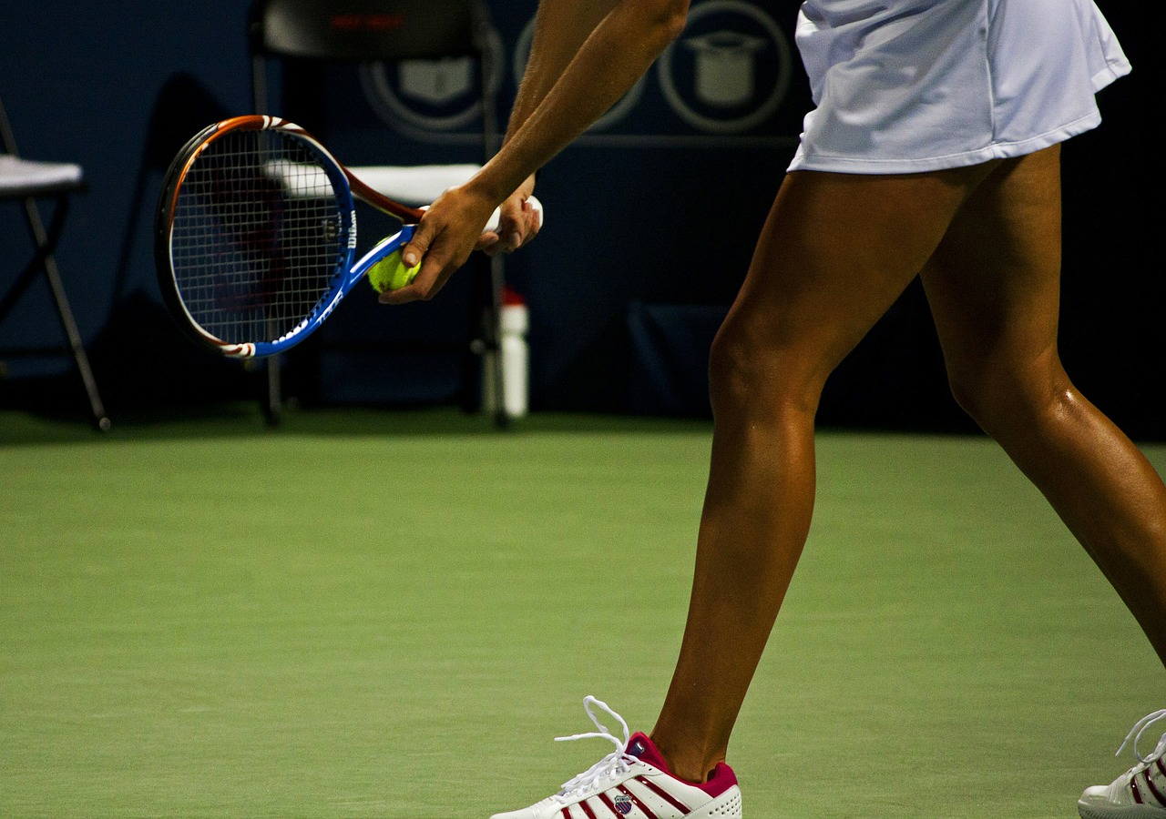 Jaka odzież tenisowa sprawdzi się najlepiej?